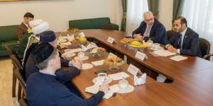 Посольство ОАЭ в Татарстане