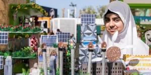 Научный молодежный фестиваль в ОАЭ