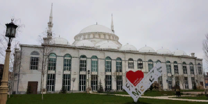 Мечети Дагестана продолжают работу