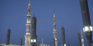 Мечети будут закрыты в месяц Рамадан