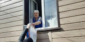 Помощь от мусульман Мордовии