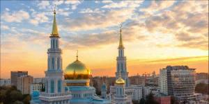 В Подмосковье вновь открыты мечети