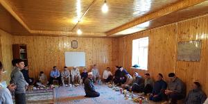 Религиозные деятели Ингушетии проголосовали по поправкам
